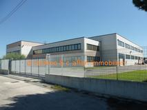 Rimini (RN) km. 4 dalla città, capannone Artigianale-Industriale , in Vendita