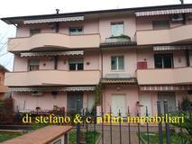 Predappio (FC) appartamento in vendita grazioso ben tenuto con ampio terrazzo abitabile in Vendita