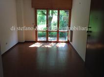Santa Sofia (FC) appartamento libero con giardino vendesi in paese posizione silenziosa in Vendita