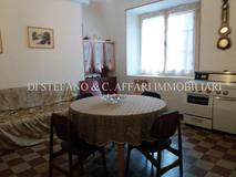 Santa Sofia (FC) centrale ampio appartamento luminoso in Vendita